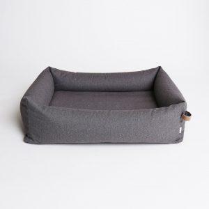 cloud7_dog_bed_sleepy_waterproof_graphite