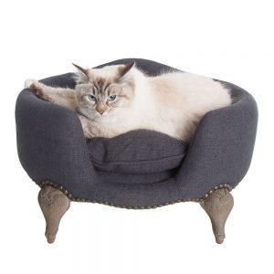 lord lou luxury cat bed Antoinette_