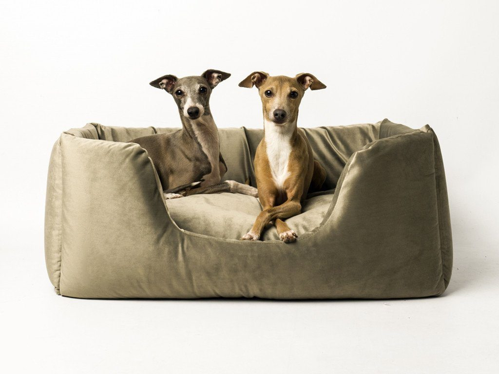 1f5a1b34fb8a Product Information. Home All Products Dogs Dog Beds & Mattresses Charley  Chau Deeply Dishy Luxury Pet Bed ...