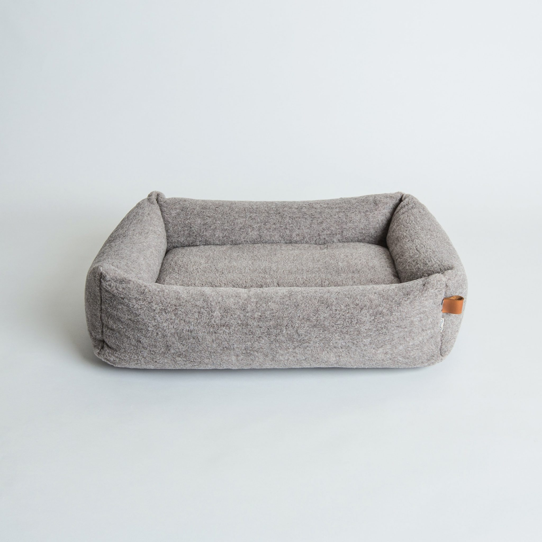 sofia products my luxury doggy bed b lov dog nero beds dsc