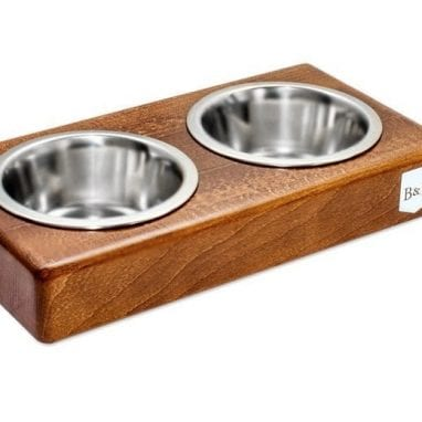 BowlAndBone-Republic-bowl-for-dog-DUO-amber