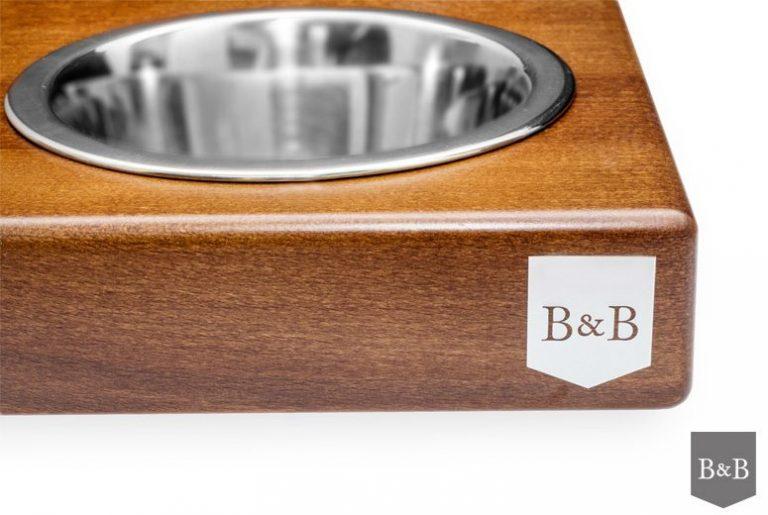 BowlAndBone-Republic-bowl-for-dog-SOLO-amber-