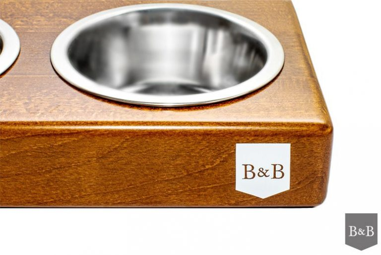 BowlAndBone-Republic-bowl-for-dog - luxury dog bowl BowlAndBone-Republic-bowl-for-dog - luxury dog bowl
