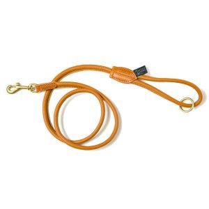 dogs and horses -luxury dog lead