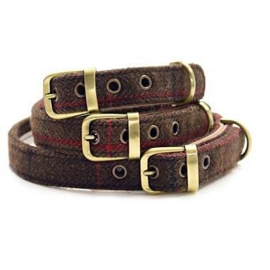 tweedmill Dog-Collar