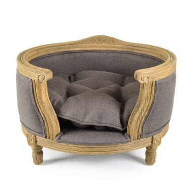 lord lou luxury dog bed George