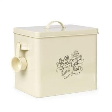 dog treat tin house of paws