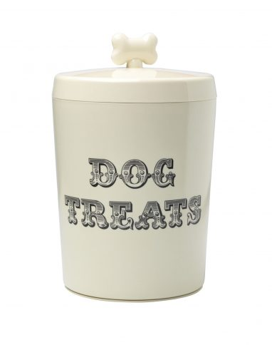 house of paws dog treat jar