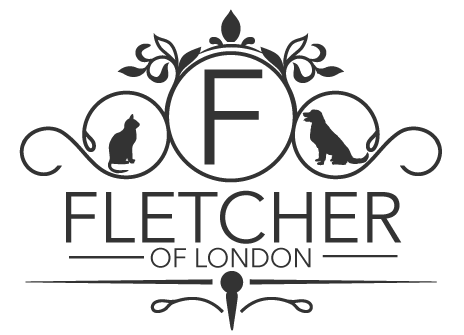 Fletcher Of London - Luxury Pet Products