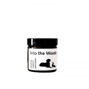 Into The Woods luxury dog grooming products