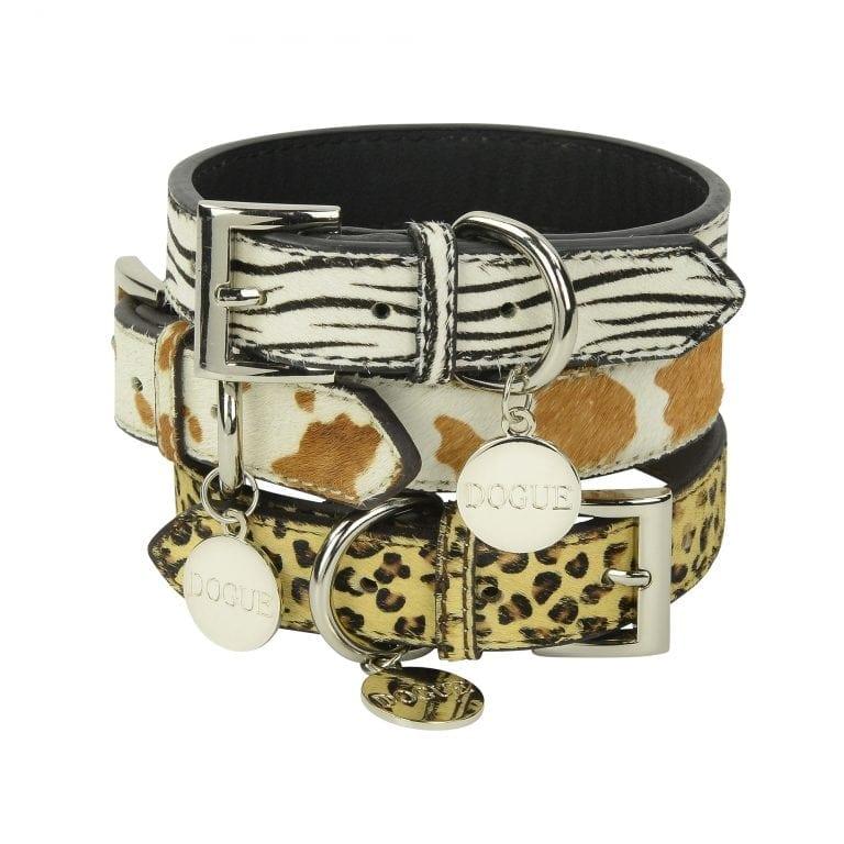 dogue luxury dog collar