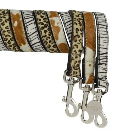 dogue luxury dog lead