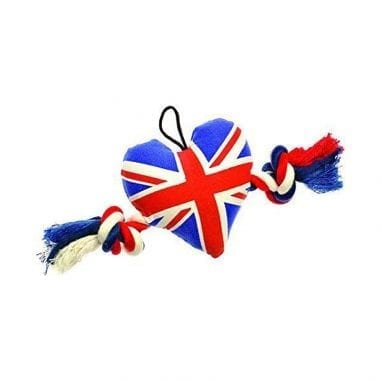 union jack heart tugger