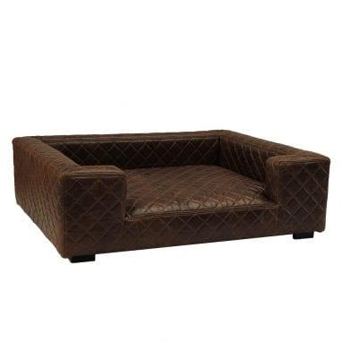 lord lou luxury dog bed Edoardo