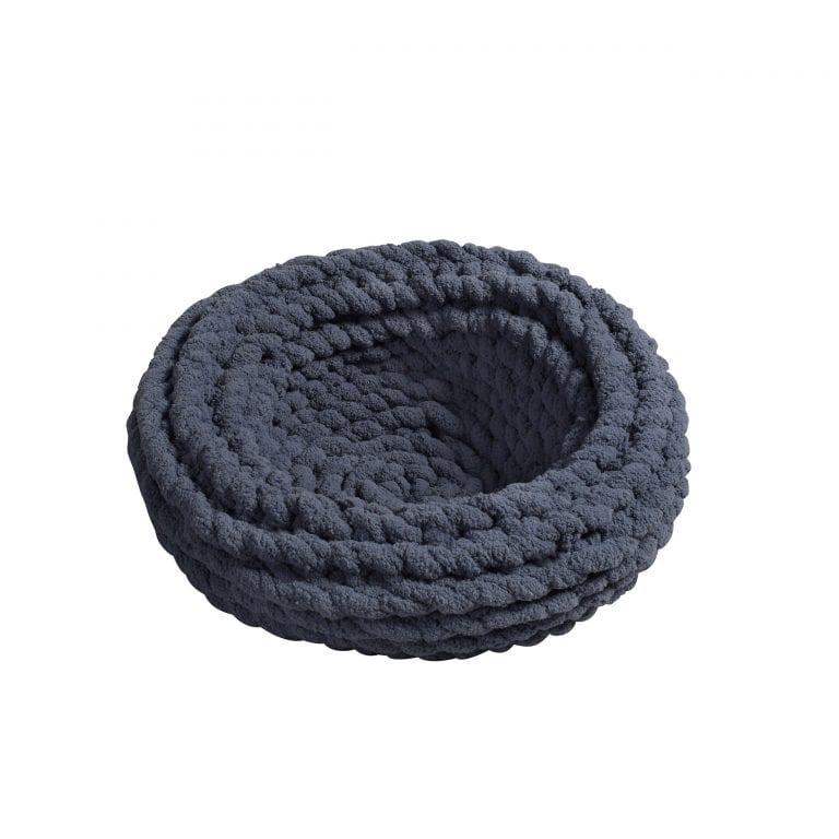 lord lou luxury dog bed lisa pet cushion