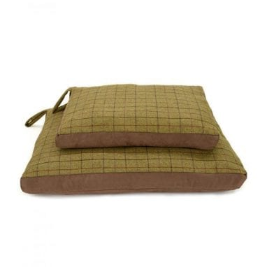 Tweedmill Dog-Bed-922
