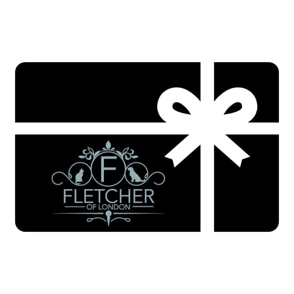 Fletcher Of London Gift Voucher 1