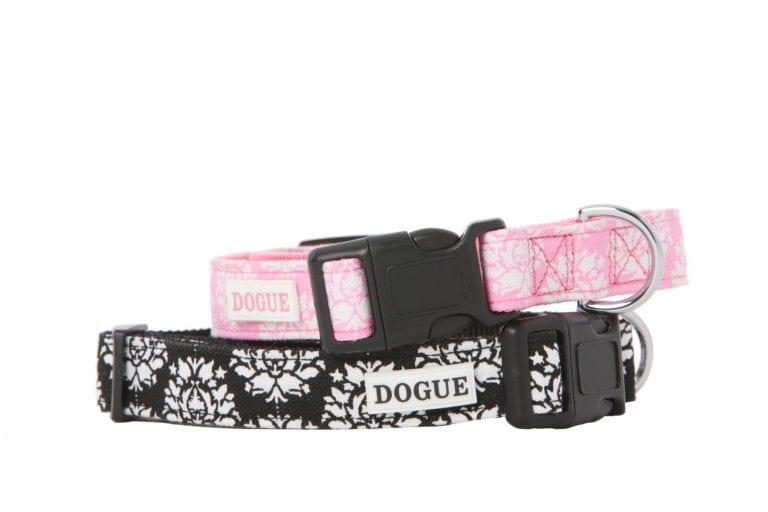 DOGUE Fleur Dog Collar 1