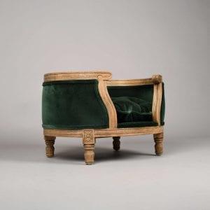 lord lou emerald george 2